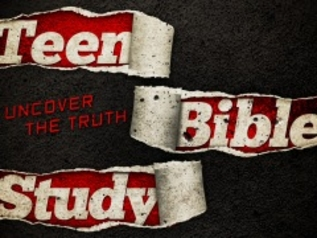 The Teen Study Bible 117